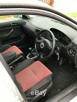 MK4 Golf GT TDI 150