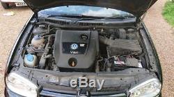 MK4 Golf TDI 1.9 SE