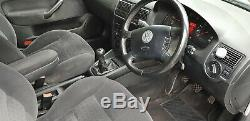 MK4 Golf TDI SE 1.9