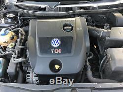 Mk4 Vw Golf 1.9 Gt Tdi Pd130 Diesel, Service History, Hpi Clear, 11 Months Mot