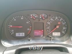 MK4 VW GOLF GT TDi 3 DOOR -6 SPEED- 8 MONTHS MOT- 19 WHEELS-PRIVATE PLATE