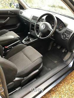 MK4 VW Golf 1.9 GT TDI 130bhp