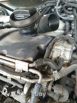 MK4 VW Golf 1.9 TDI Diesel Engine ATD perfect runner done 91k 30 day warranty
