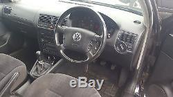 MK4 VW Golf 1.9 TDi