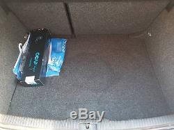 MK4 VW Golf GT TDI 150
