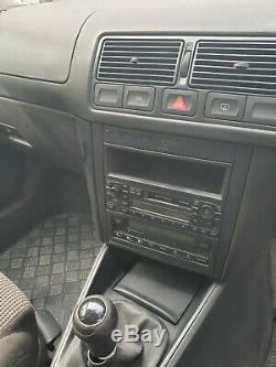 MK4 Volkswagen Golf 1.9TDi