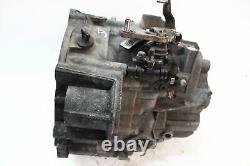 Manual transmission 6-speed VW Skoda Seat Audi A3 Leon 1.9 TDI FMH ERF DRW 02M30