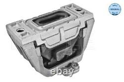 Meyle Engine & Gearbox Mount Set Of 3 Golf Mk4 1.9tdi 5 Speed Inc Gt Tdi