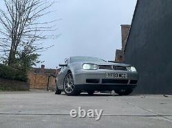 Mk4 Golf 1.9tdi sunroof edition