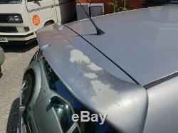 Mk4 Golf GT TDI PD130 reflex silver