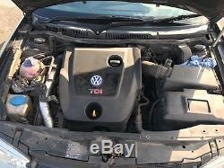 Mk4 Golf GT TDi PD130 1.9 TDi 3 Door 230k