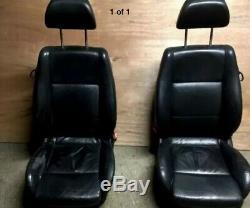 Mk4 Golf VW Heated Leather Interior 3dr Gti Gttdi Tdi NotR32 Mk 4 2000 Complete