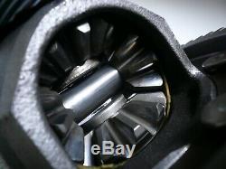Mk4 Vw Alh Tdi Jetta Golf Beetle 02j Transmission Code Egr Complete Internals