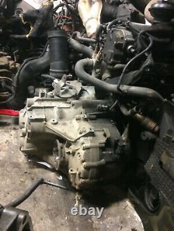 Mk4 Vw Golf / Vw Bora 1.9TDI Gearbox / 6 speed manual (PD150 /'ARL')