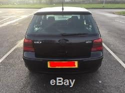 Mk4 golf anniversary TDI recently had a new camshaft timing belt and water pump