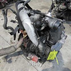 Motore ASZ 200000 km Volkswagen Golf Mk4 1997-2003 1.9 TDi 130cv 30297 106-3-B-2