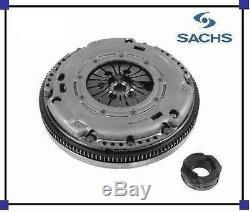 New Genuine SACHS OEM Skoda Octavia 1.9 TDI 96 Dual Mass Flywheel & Clutch Kit