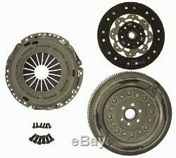 New SACHS Audi, VW, Skoda, Seat 1.9 TDI Dual Mass Flywheel & Clutch Kit modul