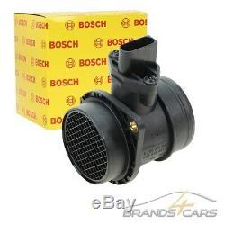 Original Bosch Luftmassenmesser Audi A3 8l 8p 1.9 Tdi 01-10