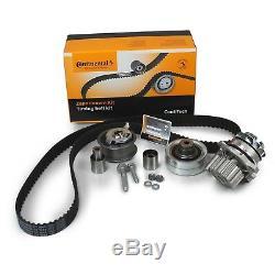 Original Contitech Zahnriemen Satz Kit Ct1044k1 + Wasserpumpe Audi Vw Seat Skoda