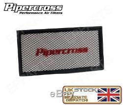PIPERCROSS AIR FILTER PP1389 VW GOLF Mk4 TDI SDI FSI 1.6 1.8 1.9 2.3 2.8 3.2 R32