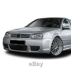 R32 style Front Bumper for VW GOLF MK 4 IV mk4 ABS GTI TDI GT VR6