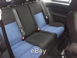 RARE VW Golf Mk4 GT TDi 150bhp 3-door