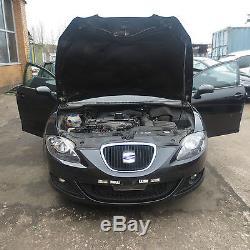 SEAT LEON MK2 05-08 2.0TDi DSG AUTO 6 SPD GEARBOX HXT
