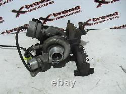 Skoda Fabia Mk1 1.9 Tdi 2000-2006 Turbo Charger + Manifold 038253016b Xbtc0068