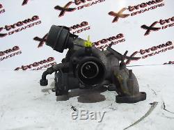 Skoda Octavia Mk1 1.9 Tdi 2004-2008 Turbo Charger Axr 038253010h Xbtc0064
