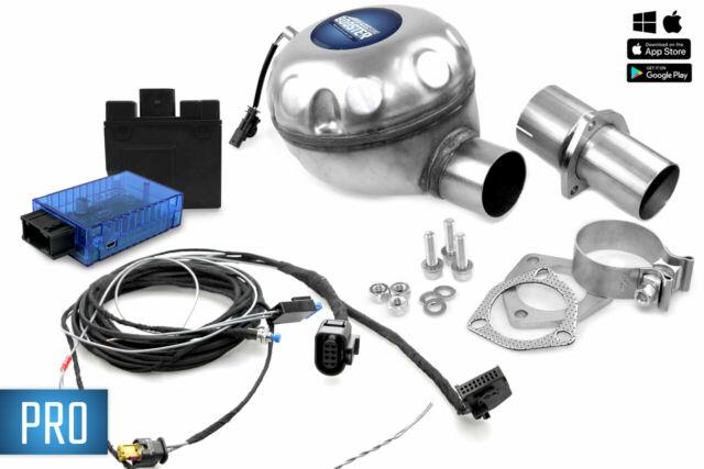 Sound Booster Pro Canbus For Many Vehicles Original Kufatec Complete Set Inside