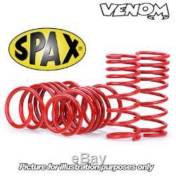 Spax 45mm Lowering Springs For VW Golf Mk4 Estate Gti/V5/1.9TDi (98-03) S040105