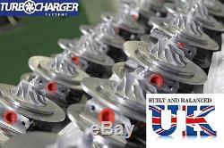 TURBO CHRA Core Cartridge VW FORD SKODA SEAT 1.9 TDI GT1749V 713673