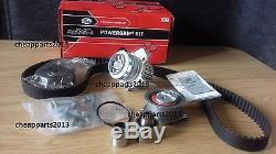 Timing Belt Kit Water Pump Audi Seat Skoda Volkswagen 1.6 2.0 Tdi Kp25649xs-1