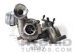 Turbo Dynamics Stage 2 Hybrid Turbo for VW Golf MK4 1.9 TDI 105bhp 180-200bhp