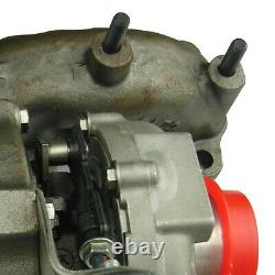 Turbo for Audi VW Beetle Bora Golf 1.9 TDI GT17V 713672 turbocharger
