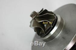 Turbocharger New GT1749VA turbo CHRA cartridge 724930 Audi A3 2.0 TDI BKD 140 HP