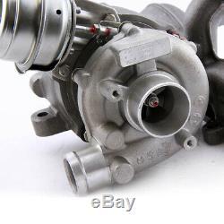Turbocharger for Audi VW Seat Skoda 1,9 TDI ALH AHF AJM AUY 454232 713673-5005S