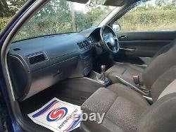 VOLKSWAGEN GOLF 1.9 GT TDI 150 HIGHLINE 12M MOT 6 Speed History TOW BAR MK4