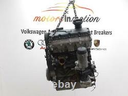 VOLKSWAGEN GOLF MK4 ATD Engine 1.9 TDI 90 Days Warranty