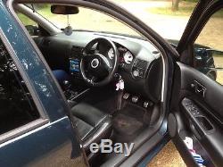 Volkswagen Golf Mk4 Tdi 2001 Estate
