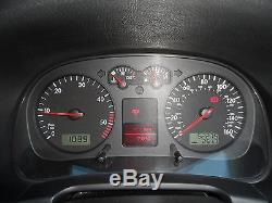 VOLKSWAGEN GOLF Mk4 GT TDI 2003 52,000 MILES ONLY