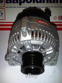 VOLKSWAGEN VW GOLF MK4 1.8 T + 1.9 TDi & 2.0 BRAND NEW 110A ALTERNATOR 1998-2002