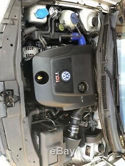 VW 1.9 Golf TDI MK4