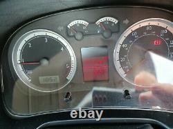 VW Bora Highline 1.9 TDI PD130 Golf V6 4motion front end Mk4 GTI