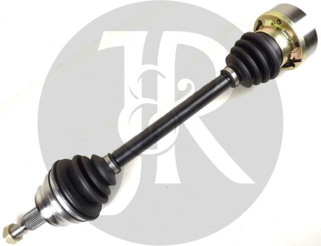 Vw Golf 1.8-1.9 Tdi-2.8 4 Motion-drive Shaft Near/side & Cv Joints 9906