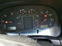 Vw Golf 1.9 Tdi Mk4 1999