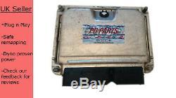 VW GOLF 1.9 tdi PD150 mk4 REMAPPED ECU PLUG AND PLAY ARL ENGINE