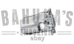 VW GOLF MK4 1.6 1.9 TDi 2.0 1997-2007 ALUMINIUM ENGINE OIL SUMP PAN