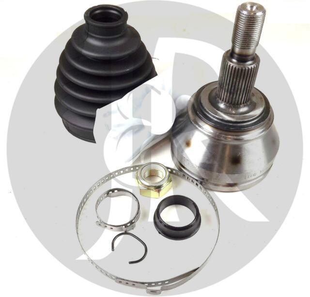 Vw Golf Mk4 1.8gti, 1.9tdi, 2.3, 2.8 Driveshaft Cv Joint (new) 9904